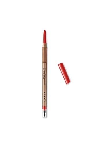 KIKO Milano Everlastig Colour Precision Lip Liner 411 Kırmızı